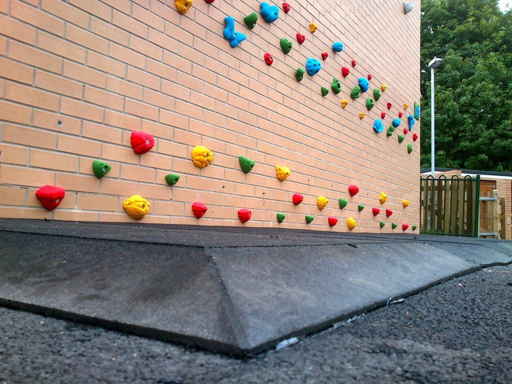Safety Surfaces and Matting