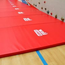 Fold-up Climbing Wall Matting