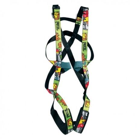 Petzl Ouistiti Children's Harness