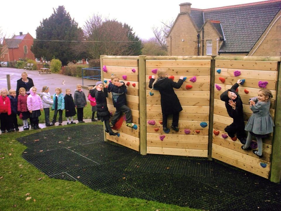 Wales Primary School