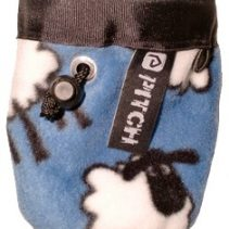 Blue Sheep Chalk Bag