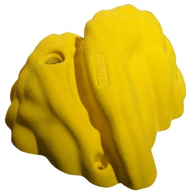 Font Easy Slopers Climbing Holds
