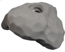 Limestone Mini Jugs Climbing Holds