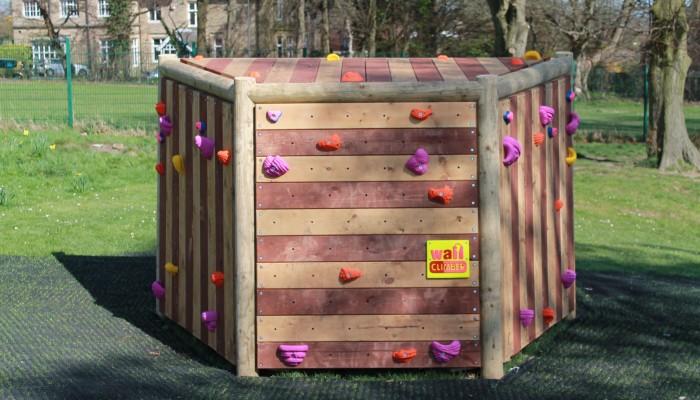 Playground Boulder